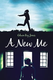 A New Me Christian book for pre-teens