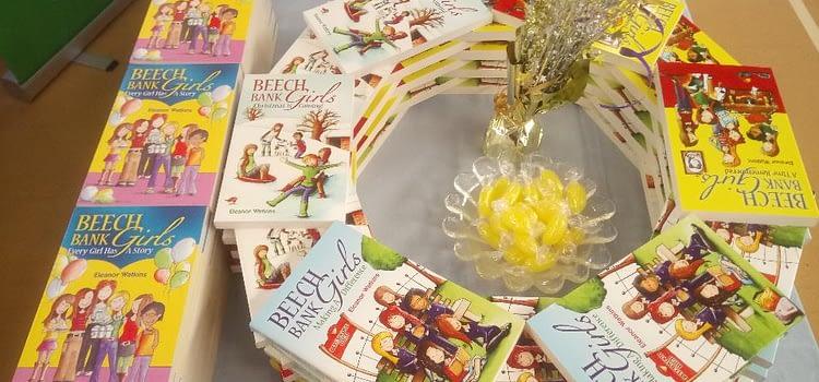 Beech Bank Girls Books