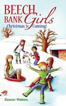 Beech Bank Girls, Christmas is Coming!