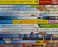 All Dernier novels