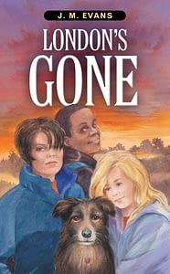 London's Gone Christian YA novel