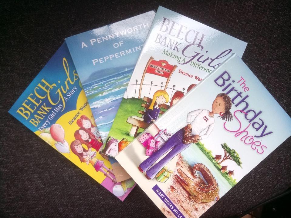 Christian books for children