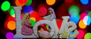 Love at Christmas