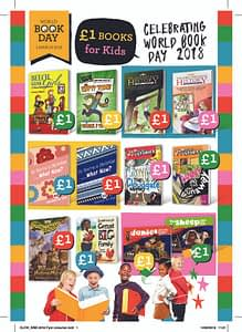 Christian Books for World Book Day