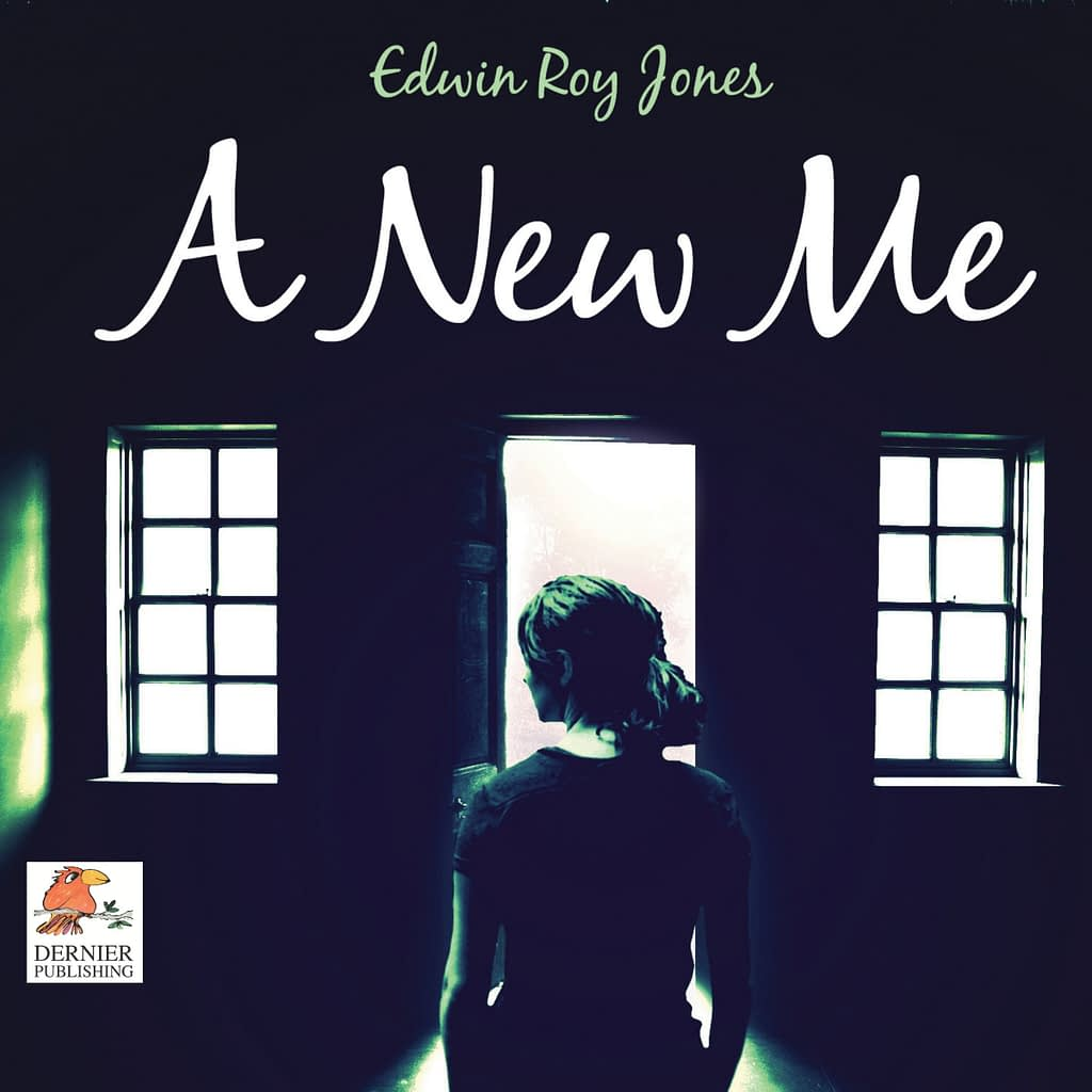 A New Me Christian audio book for 10-12s