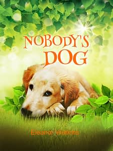 Nobody's Dog Front Cover