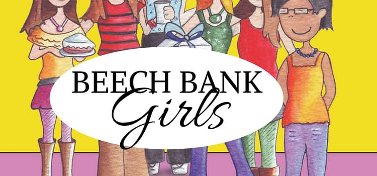 Beech Bank Girls are Ten Years Old!