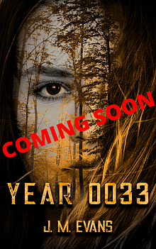 Year 0033 Coming Soon