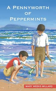 A Pennyworth of Peppermints Christian book for 8-11s