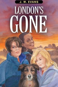 London's Gone Christian YA novel