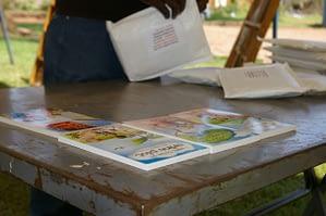 Dernier Publishing books in Uganda